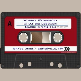 Wobble Wednesday - March 4, 2015