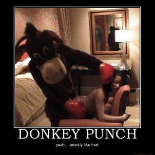 Donkey Punch Mix
