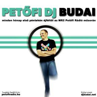 DJ Budai @ Petőfi DJ 2014.09.05. MR2 - Petőfi Rádió