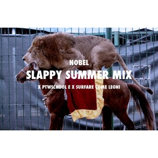 PTWSCHOOL/SLAPPY SUMMER MIX