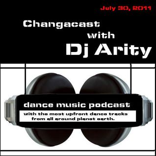 Changacast July 30, 2011