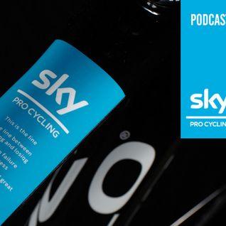 Team Sky Podcast - Giro d'Italia Episode 2