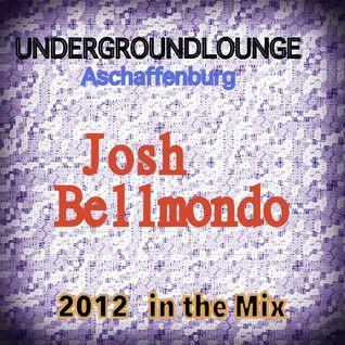 Undergroundlounge Aschaffenburg Dj Set Josh Bellmondo