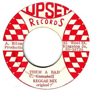 ''Them A Bad'' (Early Reggae All 7'' Mix)
