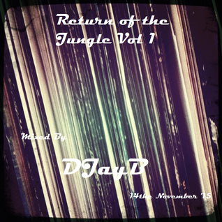 Return of the Jungle Vol 1