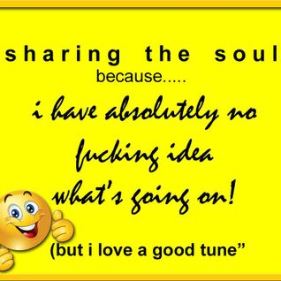 sharing the soul 23rd aug 2016