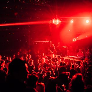 Bonjasky b2b Play On - Live! @ Dixon x Sarajevo