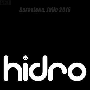 Barcelona, Julio 2016