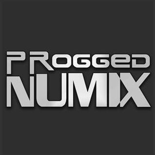 Progged Numix 008 (March 2013) Part 2 with Toper -di.fm-