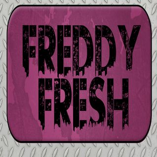 Freddy Fresh - Funky Disco - House Mix