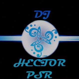 sesion tec-house by dj hector psr julio 20