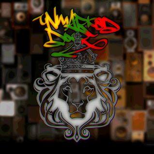 Unmarked Door's Sample set 17 (Dub,Reggae,Dancehall)