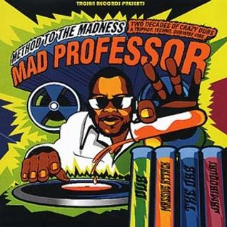 Best Of Dub Me Crazy 2-9 by Mad Professor @ Kinderheim 1996