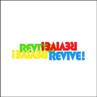 Revive! 037 - Blade Live @ Proton Radio (2012.06.17.)