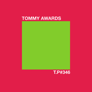 Test Pressing 346 / Tommy Awards