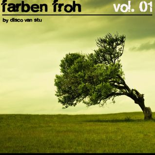 FarbenFroh - Vol. 01