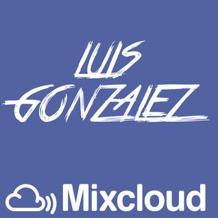 Luis Gonzalez - February Promo (2016)