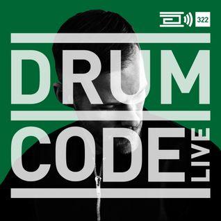 DCR322 - Drumcode Radio Live - Adam Beyer live from Mosaic at Pacha, Ibiza