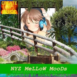 nYz MeLLoW MooDs