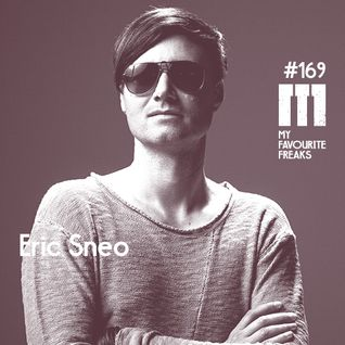 My Favourite Freaks Podcast # 169 Eric Sneo