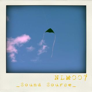 [NLM007] Netlabel-Mix Vol.7 - Sound Source Netlabel