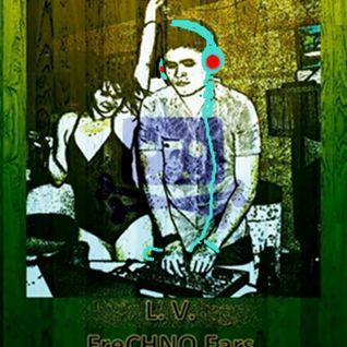 L. V. F/13 Mixtape