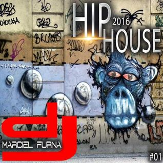 Dj Marciel Furna - HIPHOUSE MIX #01..2016