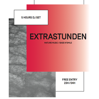 EXTRASTUNDEN @ PARA CLUB    15.02.14    Part. 1