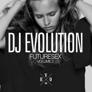 FUTURESEX Volume 2