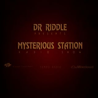 Mysterious Station 068 (08.11.2015)