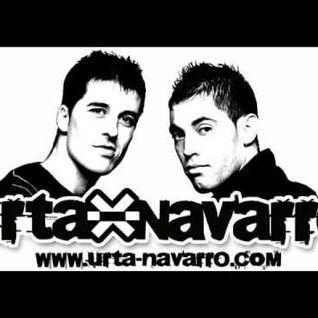 Urta y Navarro @ Remember The Dance
