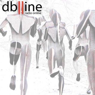 DoubleLine #93 Presents Djs Andrea Gram, Caio Haar & Maddox (18-9-14)