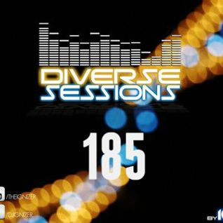 Ignizer - Diverse Sessions 185
