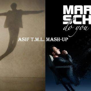I Don't Own You vs Surreal (Omnia Remix) (Asif T.M.L. Mash-Up)-Armin van Buuren vs Markus Schulz