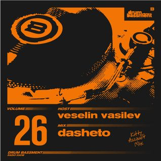 Drum Bassment 26_02.05.2011_mix by DASHETO