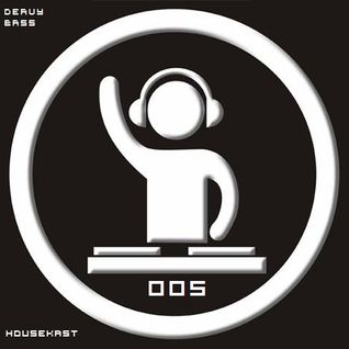 Deavy Bass - HouseKast Selection #005 (June 2012)