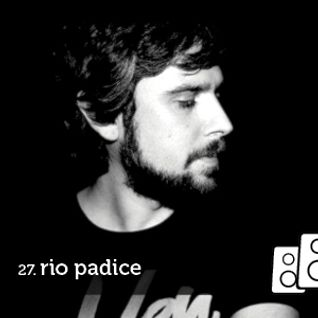Soundwall Podcast 27 : Rio Padice