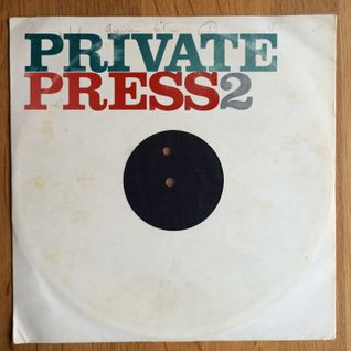 Private Press - Part 2