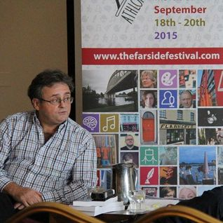 Terry Lynch talk - Farside Festival 2015