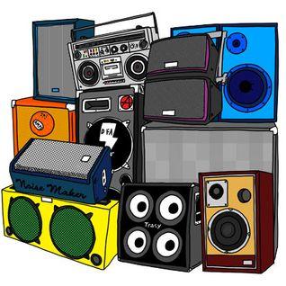 Dave Stewart 21/3/2014 'FUNKY FRIDAYS' .. RADIO SESSIONS Point Blank FM LONDO
