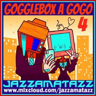 Gogglebox A GoGo 4