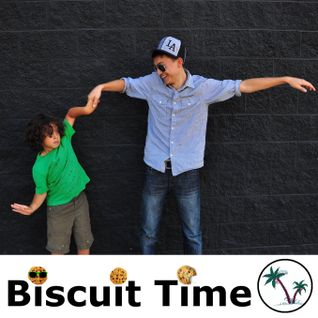 Biscuit Time with SILVER LEVY-SO on Soundart Radio 102.5 FM 05/04/2014