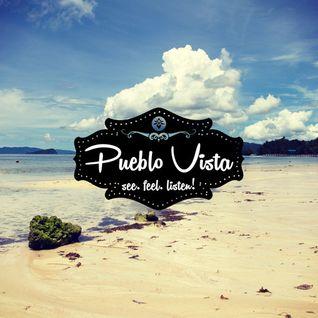 PUEBLO VISTA - The Mix Vol.3 (Mixed By Paul Gilmore)
