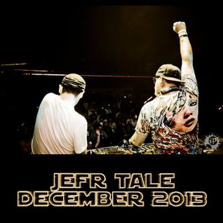 Jefr Tale - December 2013
