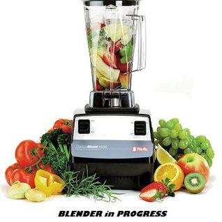 Blender in Progress 7 (XoneFM DJHitz Edition)