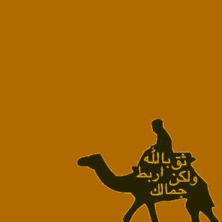 DesertWave Part 4 - Chillin' @ the Pyramids (Feb 2016)