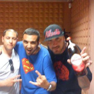 Entrevista_DeyP_DeféFuentes_GranadaPlayerzRadio