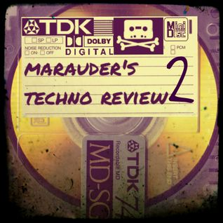 Techno Review 2