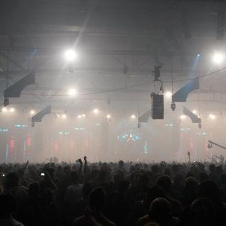 Soulcatcher vs. Guido - Solo outstanding/Together supreme : Hardcore Live Mix
