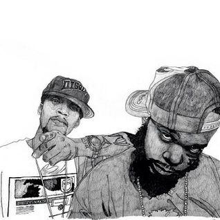 Stay Fresh Hip Hop Adventures Mixtape